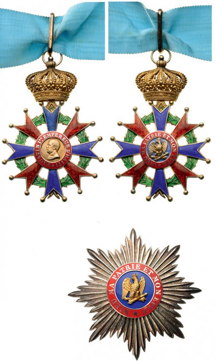 Imperial and Military Order of St Faustin